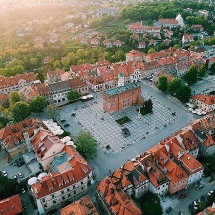 Sandomierz i Kazimierz dolny