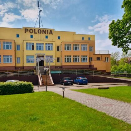 Dom wczasowy Polonia, Międzyzdroje, Polska, pokój 3 osobowy, śniadania